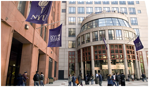 New York University, New York City